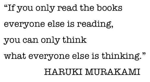 if you only read the books.jpg