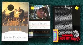 english nonfic & poetry