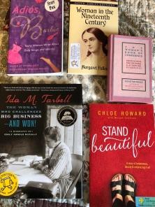 womens books
