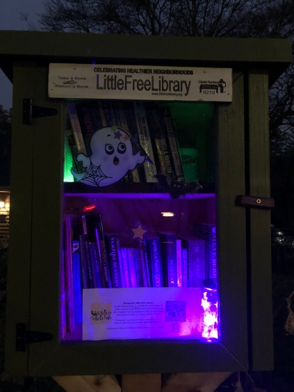 my LFL Halloween 2018 2