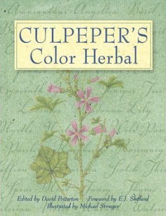 color herbal