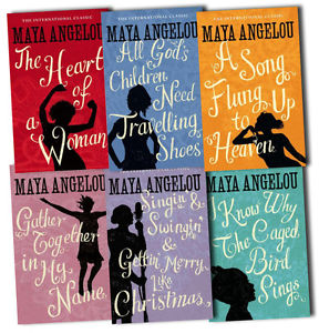 maya book covers