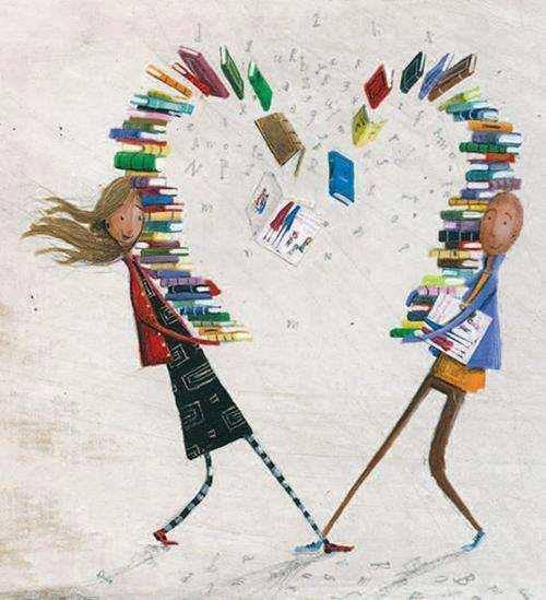 two ppl book stack heart.jpg